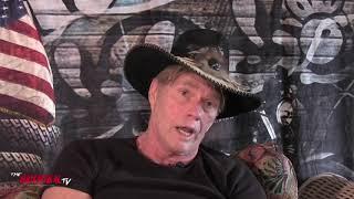 "Ron Fuller On Bob Roop & The ""Plan B"" Video"