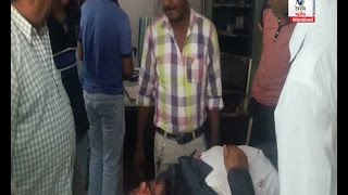 दिन-दहाड़े आधा दर्जन युवकों ने भाजपा नेता को उतारा मौत के घाट