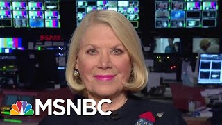 Watergate Prosecutor On Jeff Sessions' Firing | The Last Word | MSNBC width=