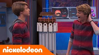 getlinkyoutube.com-Henry Danger | Doppio Henry | Nickelodeon