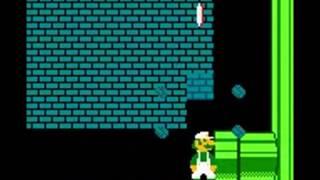 getlinkyoutube.com-Super Mario Bros. DX (GBC) [Lost Levels]