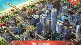 getlinkyoutube.com-SimCity Buildt | IOS | Game level 99 | Gameplay Video