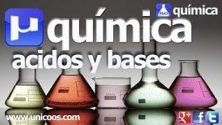Imagen en miniatura para Neutralizacion Acido Base