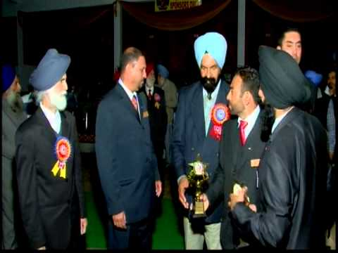 Maharaja Ranjit Singh Kabaddi Gold Cup Killa Philaur 2013 Part 9