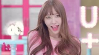 getlinkyoutube.com-Kpop Boy Groups dancing to Girl Groups Songs