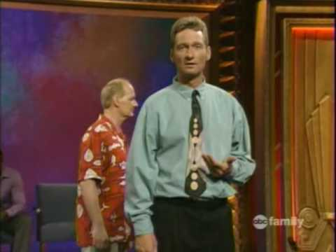 Whose Line: Narrate