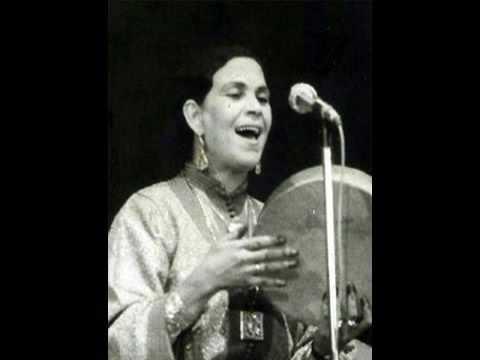 Fatna Bent Lhoucine et Oulad Ben Aguida - Taarida