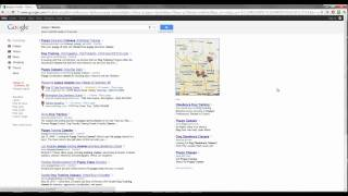 getlinkyoutube.com-New Google Layout 2011 | How to change Google Back to the way it was