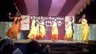 getlinkyoutube.com-SANTALI DANCE COMPETITION 2015 || JHIPIR DAH TE || NEW SANTALI SONG 2015[HD]