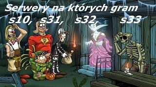 getlinkyoutube.com-Shakes & Fidget[ s33,s32,s31,s10] - Moje wszystkie konta !!!!!