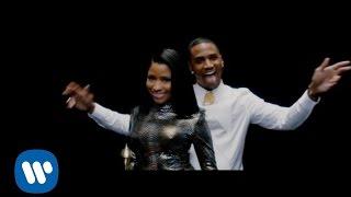 getlinkyoutube.com-Trey Songz - Touchin, Lovin ft. Nicki Minaj [Official Video]