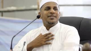getlinkyoutube.com-Ust Fitri Abdullah - Mengapa Saya Memilih Islam