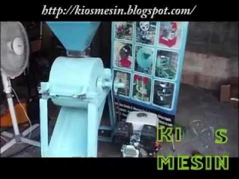 mesin penggiling jamu.wmv