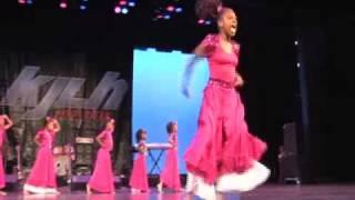 getlinkyoutube.com-Kjlh Gospel Fest Divine Praise Dancers