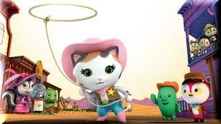 getlinkyoutube.com-Sheriff Callie's Wild West - Full Gameplay Gameplay HD 2014