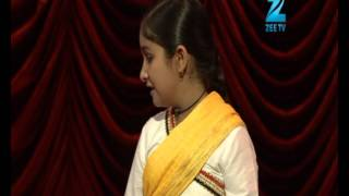getlinkyoutube.com-India's Best Dramebaaz - Solo Act - Mehnaaz