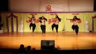 Ladio - Lansing Tamil Sangam 2015