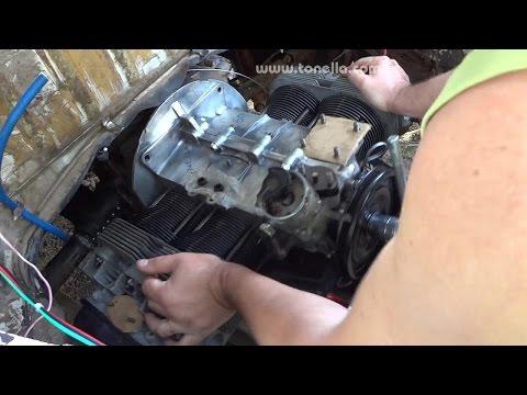Tonella - Retifica motor fusca 18