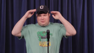 getlinkyoutube.com-John Caparulo: Caplets #23 - December, 2015