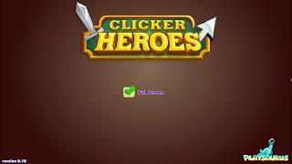 getlinkyoutube.com-Clicker Heroes Guide - Basics/Tutorial, Plus First Ascension