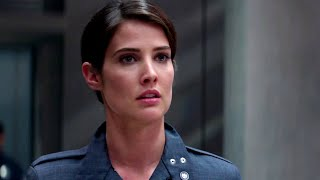 Captain America: The Winter Soldier - Blu-Ray Deleted Scene #1 (2014) Cobie Smulders HD