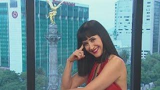 getlinkyoutube.com-¡A Susana Zabaleta le dio asco el beso de Ninel a Raúl!