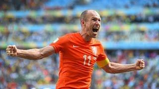 getlinkyoutube.com-Arjen Robben - Best Goals For Netherlands