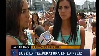 getlinkyoutube.com-La mejor cola de MDQ - Telefe Noticias