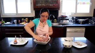 getlinkyoutube.com-أكلة بيتي.. أسهل طريقة لتحضير البرجر في البيت