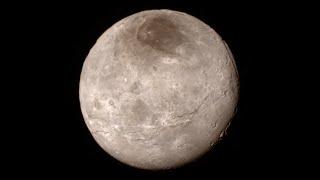Mi libro, Luna de Plutón... (Versión Original) @eldiariodedross