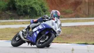 getlinkyoutube.com-YAMAHA YZF-R15 Racing boy,Uma racing,koso,Leeo vince ,MUTEKI