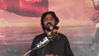 27 safer 2017 zakir sadiq hussain sherazi  3chak alim shah syed niga shah