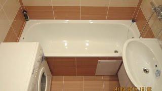 getlinkyoutube.com-Дизайн и ремонт ванной комнаты