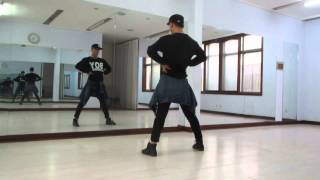 getlinkyoutube.com-JasonDance Beyonce End Of Time Mrs. Carter Show Dance Cover