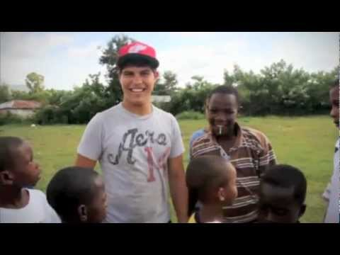 Degrassi in Haiti pt. 3 of 3