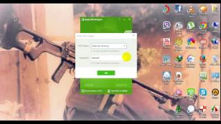 getlinkyoutube.com-تحويل الكمبيوتر الى راوتر- بث شبكة واي فاي من الكمبيوتر رائعة مع محمد مغنج