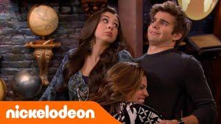 getlinkyoutube.com-I Thunderman | La zia di Max e Phoebe | Nickelodeon