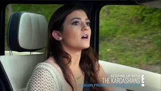 getlinkyoutube.com-Keeping Up With The Kardashians Season 8 FULL TRAILER - Kim Pregnant, Kourtney and Scott Engaged!?