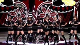 getlinkyoutube.com-Girls' Generation live Hoot [stage]