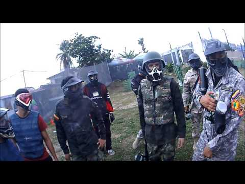 3 torneo paintball sincelejo