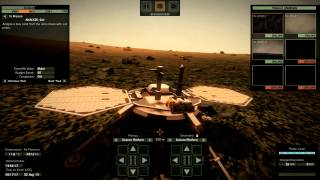 getlinkyoutube.com-Take On Mars - Career Mode First Steps