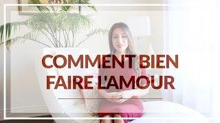 getlinkyoutube.com-Comment Bien Faire L'Amour