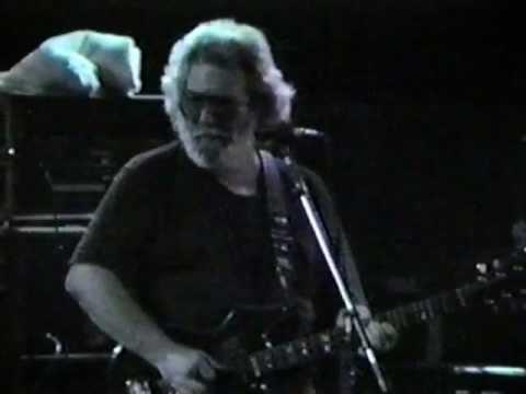 Grateful Dead 10-31-90 Wembley Arena London England