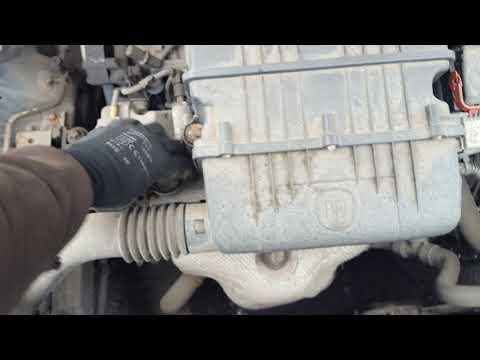 Контрактный двигатель Fiat (Фиат) 1.4 199A7.000   Где ?   Тест мотора