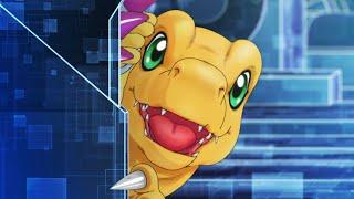 getlinkyoutube.com-Digimon Story Cyber Sleuth : Conferindo o Game