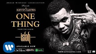 getlinkyoutube.com-Kevin Gates - One Thing (Official Audio)