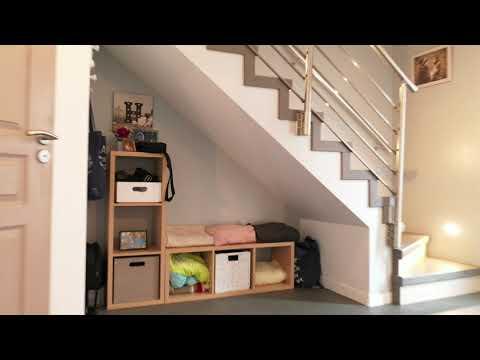 Maison Individuelle F6 à SIERCK LES BAINS avec 4 chambres