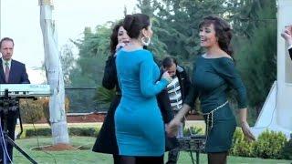 getlinkyoutube.com-رقص كندا حنا _ نسرين طافش _ سلمى المصري