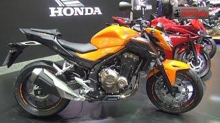 getlinkyoutube.com-Honda อันดับ 1 ยอดจอง Big Bike Triumph 5 รุ่นอันดับ 2 Kawasaki 3 BMW 4