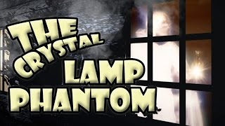 getlinkyoutube.com-Halloween Projection - Crystal Lamp Phantom
